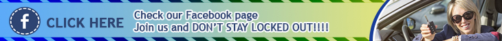 Join us on Facebook - Locksmith Alpine